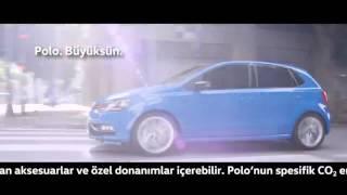 Fatih Özacun'un Sesinden Volkswagen Polo Reklamı
