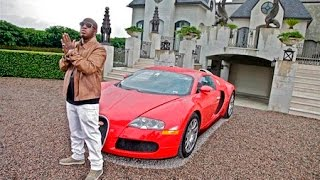 BIRDMAN: RICHGANG Lifestyle jewelry,cars and luxuries