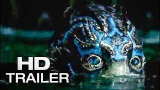 La Forma Del Agua - Trailer Español Latino 2017 The Shape Of Water