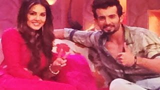 Comedy Nights with Kapil 5th April 2015 | Sunny Leone And Jay Bhanushali