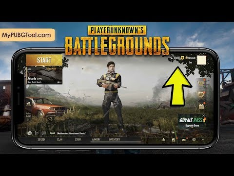 Xxx Mp4 PUBG Mobile Hack 😍 Get Free UC In PUBG All Platforms PUBG Mobile Cheats 2019 3gp Sex