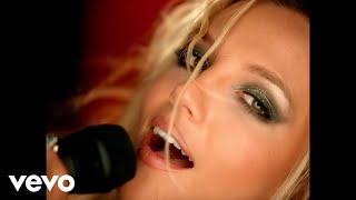 Britney Spears - I Love Rock 'N' Roll