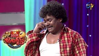 Shakalaka Shankar Performance – Extra Jabardasth – Episode No 19 – ETV  Telugu