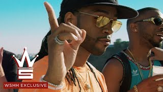 "Preme Feat. PARTYNEXTDOOR ""Can't Hang"" (WSHH Exclusive - Official Music Video)"