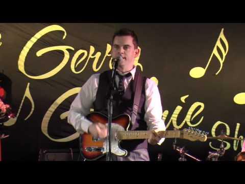 Gerry Guthrie The Lucky Horseshoe Live.avi