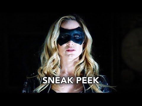 DC's Legends of Tomorrow 3x15 Sneak Peek