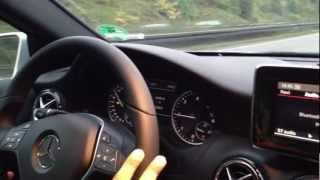 [In BANGLA] 2013 Mercedes-Benz A Class Review