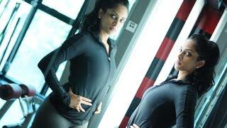 Sreya Reddy's Secret To Fitness | Ananda Vikatan