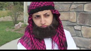 TYPES OF MUSLIM GUYS