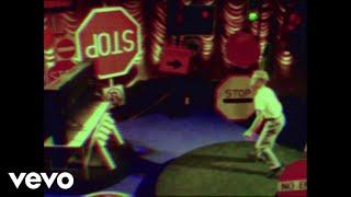 Erasure - Stop! (Official Video)