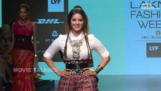 Lakme Fashion Week 2016 Day 4 | Sunny Leone, Shraddha Kapoor