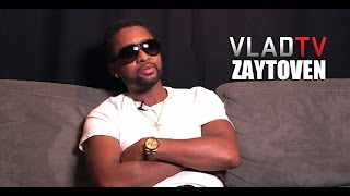 """Zaytoven: The """"Migos Flow"""" Changed Rap Forever"""