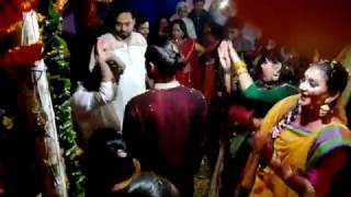 nagin dance.lungi dance by BADHON