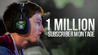 OpTic Scump - One Million Subscriber Montage