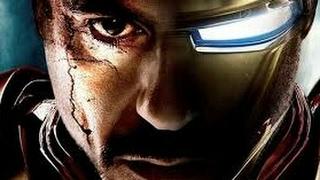 Iron man-4 tamil