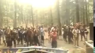 Technical Hitch - Mama India. Rave