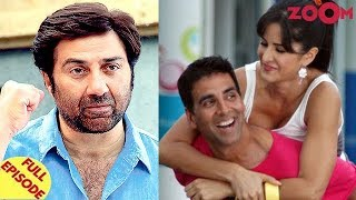 Sunny Deol reacts to #MeToo Movement | Akshay to romance Katrina in Sooryavanshi & more