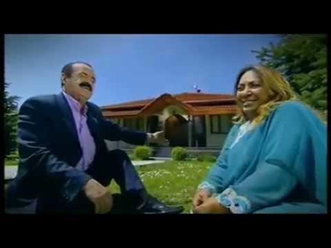 Dilber Ay - Hacı Aga(Orijinal Klip)