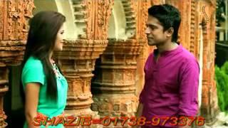Ektu Ektu Bangla Music Video (2014) By Milon & Naumi mp4