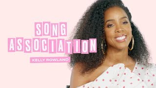 Kelly Rowland Sings Aretha Franklin, Destiny