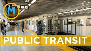 How public transit needs to change across Canada | Your Morning