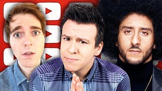 "Massive Nike Kaepernick Backlash, Shane Dawson, Jake Paul, ""Rap Devil"", & Judge Kavanaugh Hearing..."