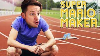 Weltrekord-Jagd | Super Mario Maker