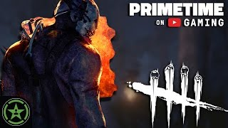 Dead by Daylight - FULL STREAM - Primetime Week 1