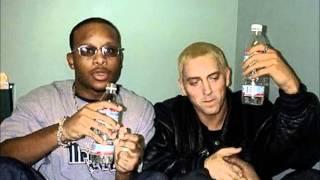 Eminem - Bad Meets Evil lyrics