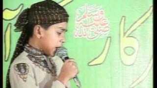 Mehfil-e-Milad (26-03-2007) - 20 of 27 - Naat - Phir Dikha De Haram - Farhan Ali Qadri