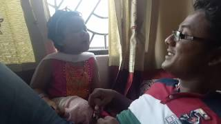 Boisakhi Prank - Vai-Bon - Politics। Subscribe Please