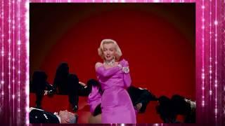 Marilyn Monroe- Diamonds are a girl's best friend
