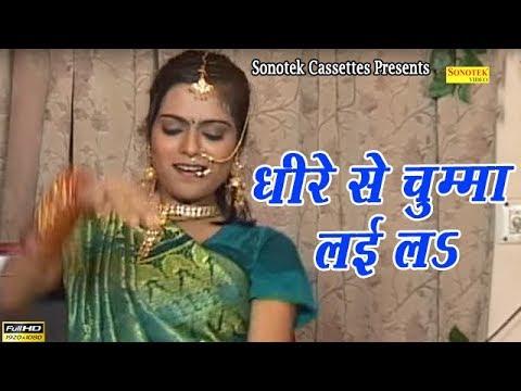 Xxx Mp4 धीरे से चुम्मा लई लS Tarabano Faijabadi Chumma Le La Bhojpuri Song Bhojpuri Gajal 3gp Sex