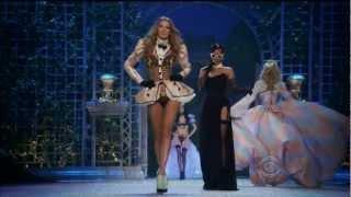Victoria's Secret Fashion Show 2012 - Dangerous Liaisons HD 720p