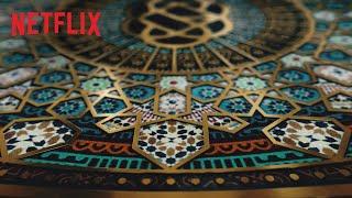 Sacred Games | Date Announcement | Netflix