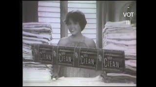 Mr. Clean, 60s - 1975, Philippines