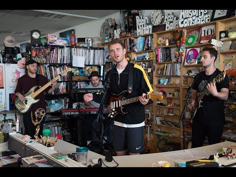 Download Lagu Tom Misch: NPR Music Tiny Desk Concert MP3