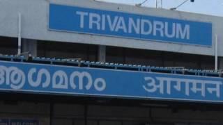 Trivandrum international Airport