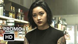 "Deadly Class 1x03 Promo ""Snake Pit"" (HD)"