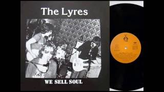 Lyres - we sell soul