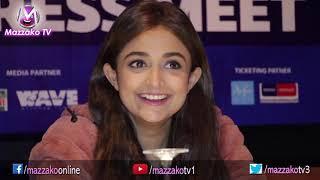 Monali Thakur in Nepal || बलिउडकी चर्चित गायिका मोनालीले काठमाण्डौं आएर के भनिन् ? || Mazzako TV