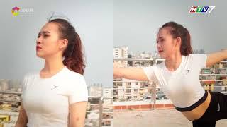 Khúc hát se duyên|tập 15:Hồng Hạnh - cô bạn đam mê yoga & luôn tận hưởng cuộc sống một cách ý nghĩa