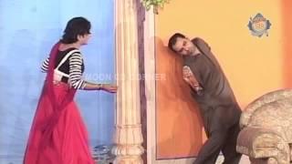 Raffu Chakkar Pakistani Stage Drama Trailer