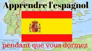 Apprendre l'espagnol Pour Débutants ''''''' 110 Phrases en Espagnol ''''''' Sous-titres