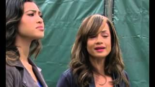 K.C Undercover - The Mother of All Missions ( S02E04 )