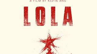 LOLA (2014) - A Cinemalaya short film by Kevin Ang/Adi Bontuyan (17:00)