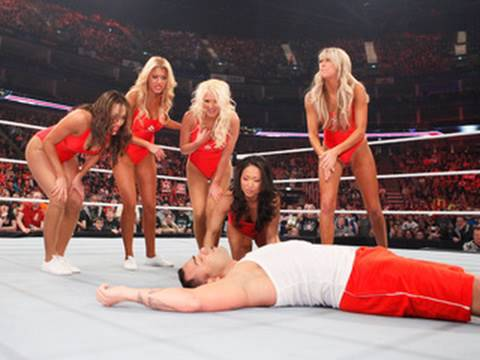 Xxx Mp4 Raw Divas Baywatch Babe Triple Threat Tag Match 3gp Sex