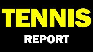 Roger Federer CRUSHES Novak Djokovic In The 2015 Dubai Tennis Championships Finals! -- Report