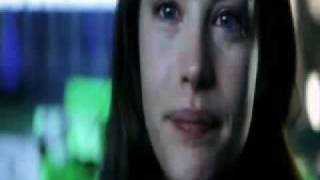 Filme Armageddon - Cena da despedida