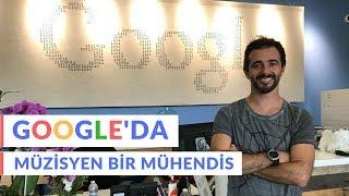 Google'da bir Türk - Kaan Tarıman
